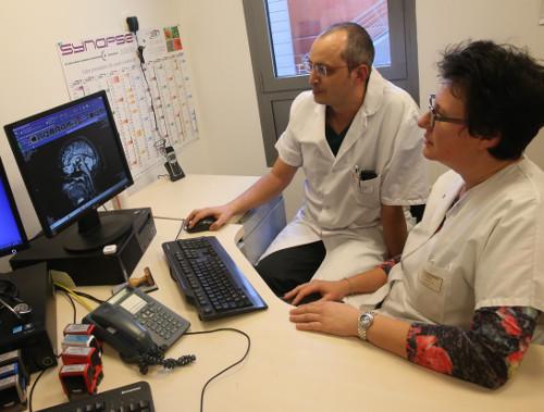De nouveaux projets en neurologie