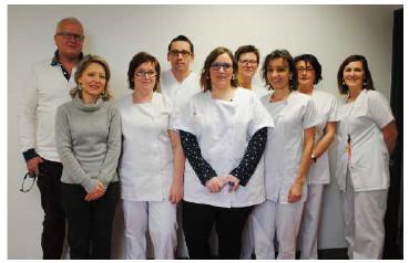 Hôpital de jour de neurologie site de Lure et CLIFRANSEP : une recette qui marche