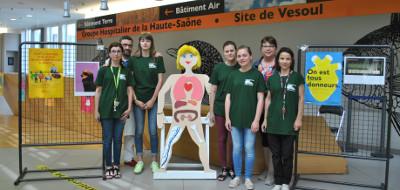 Retour sur… La journée d'information sur le don d'organes et de tissus