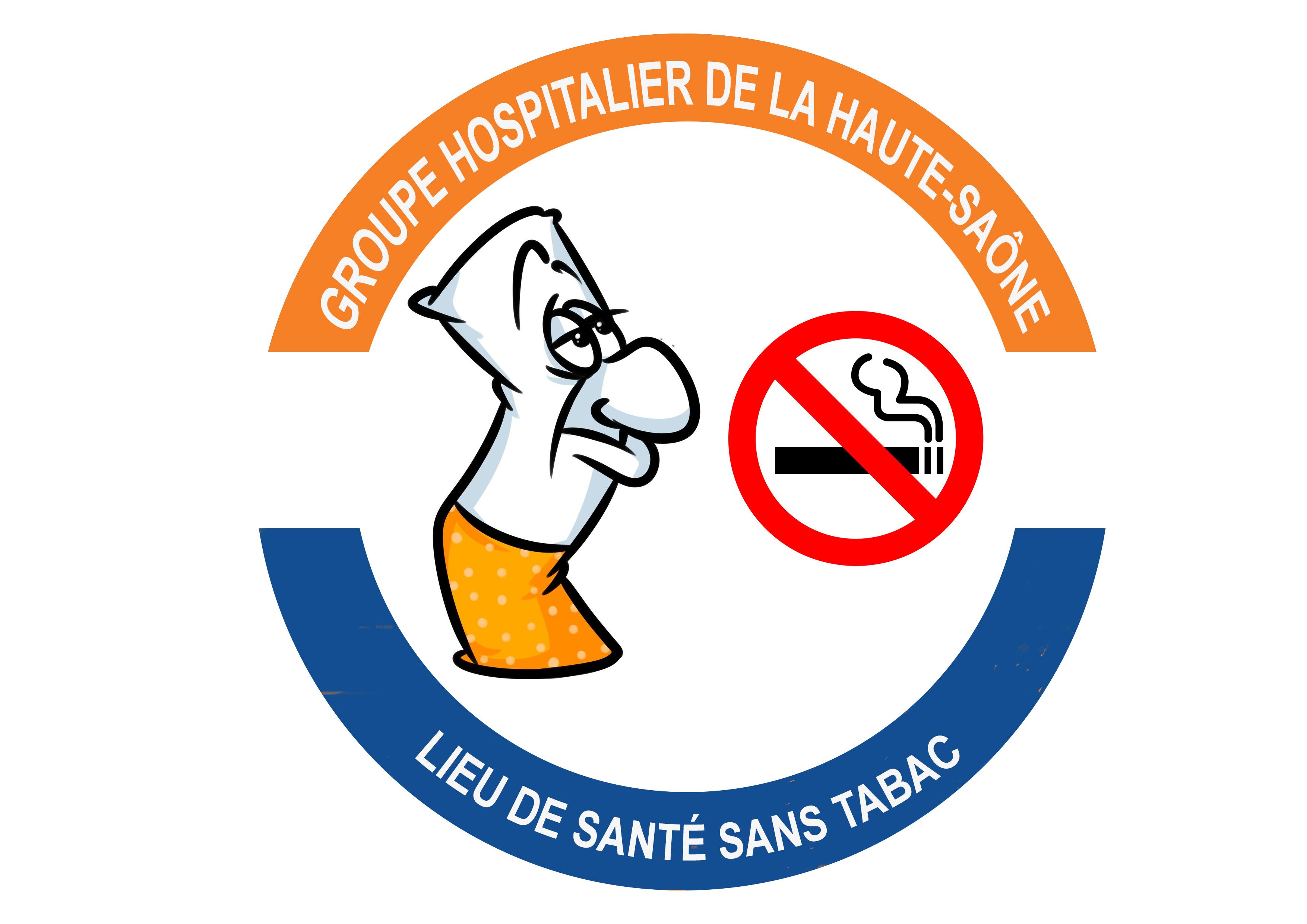 A venir... GH70 : Lieu de santé sans tabac